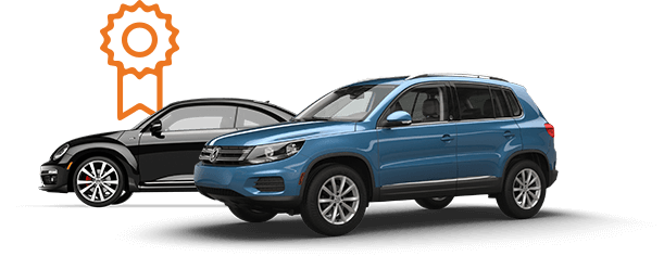 Volkswagen Model-Specific Limited Warranty Coverage in Normal, IL