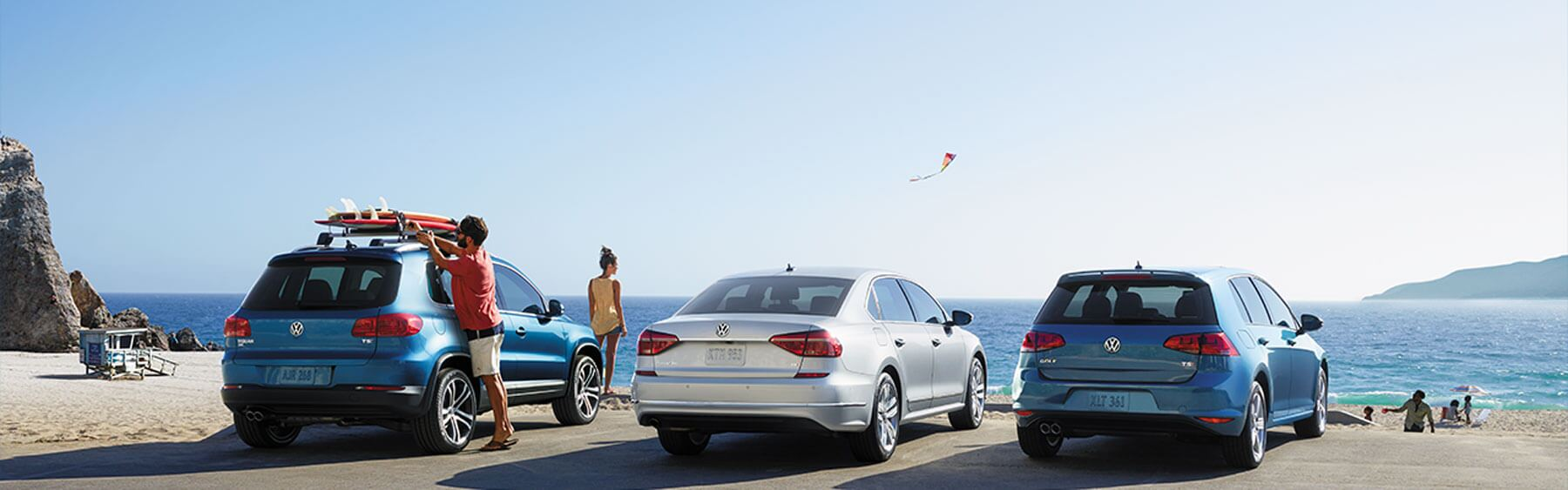 Volkswagen Certified Pre-Owned in Ontario, CA