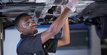 Volkswagen services in Morris County
