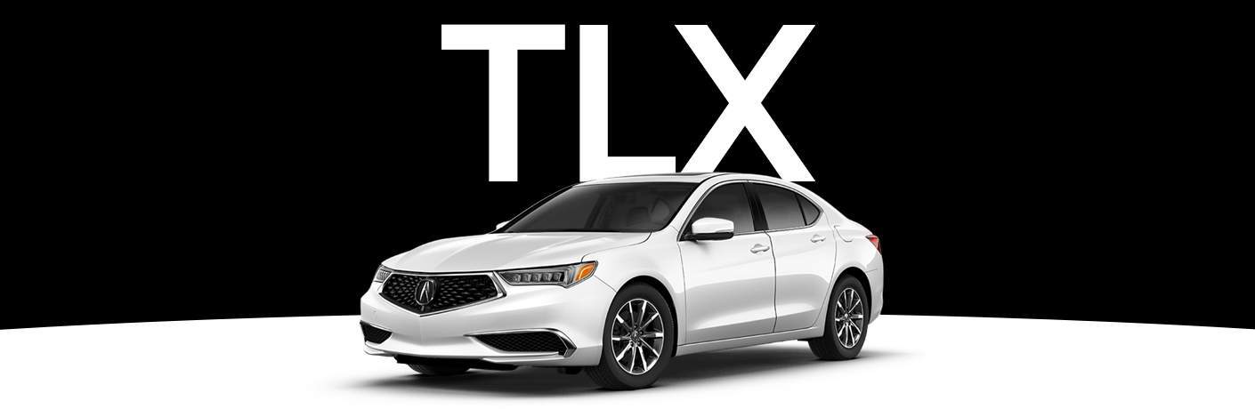 New Acura TLX Bedford, OH