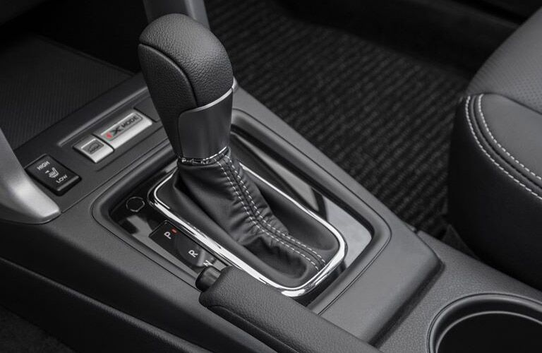 2017 Forester automatic transmission