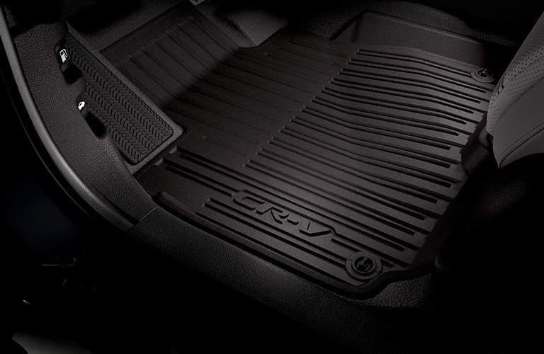 Signature 2017 Honda CR-V EX-L floor mats