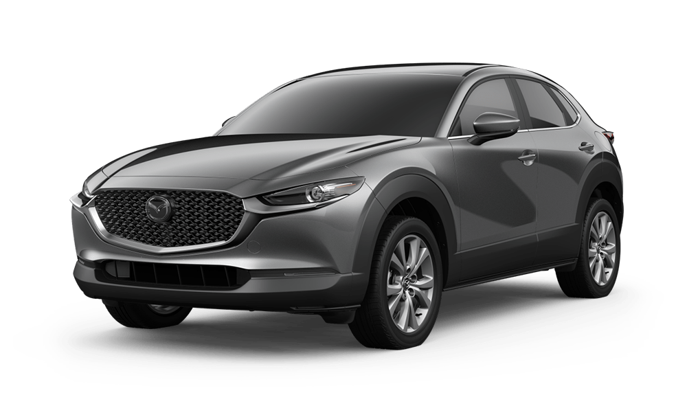 2020 Mazda CX-30 Preferred