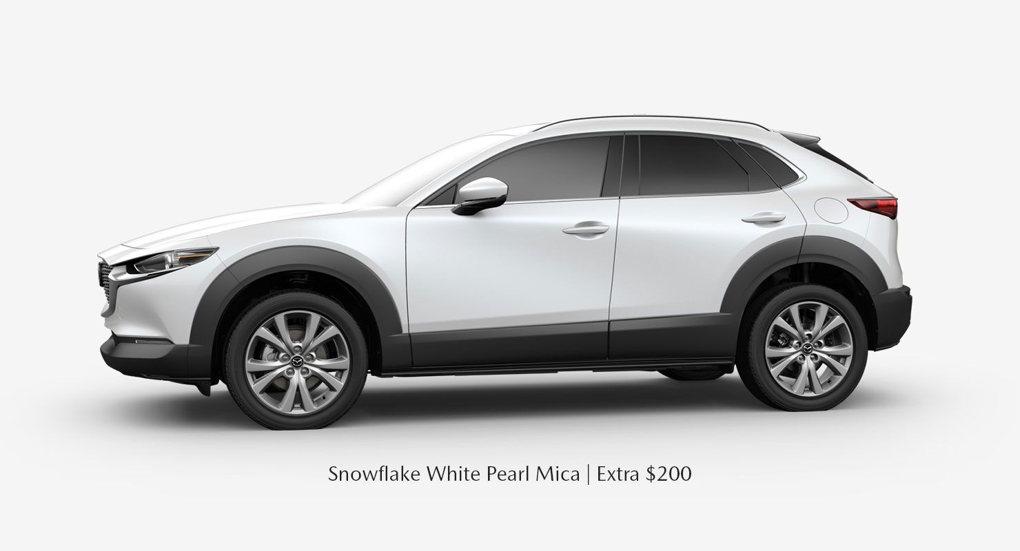 2020 mazdacx30 in Bloomington, IN
