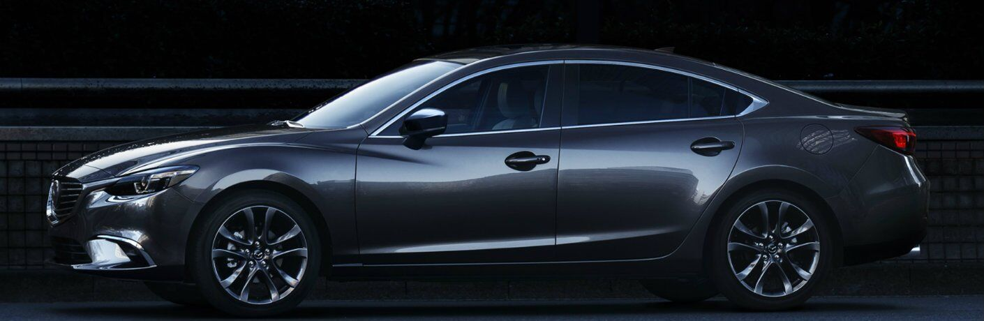 2017 Mazda6 Touring San Juan Capistrano CA