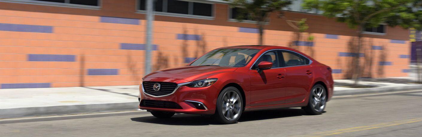 2017 Mazda6 Irvine CA