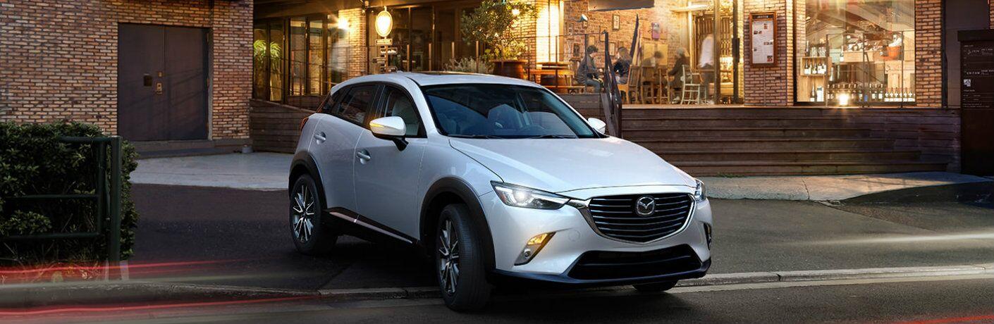 2017 Mazda CX-3 Irvine CA orange county ca