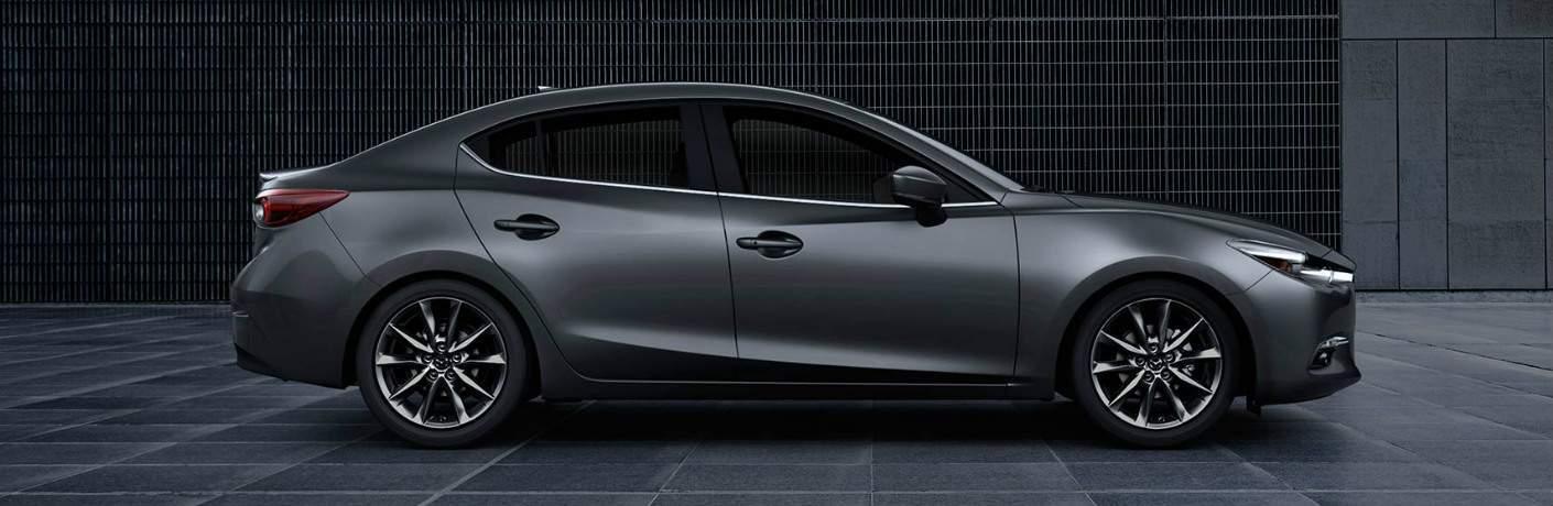 2018 Mazda3 San Juan Capistrano CA