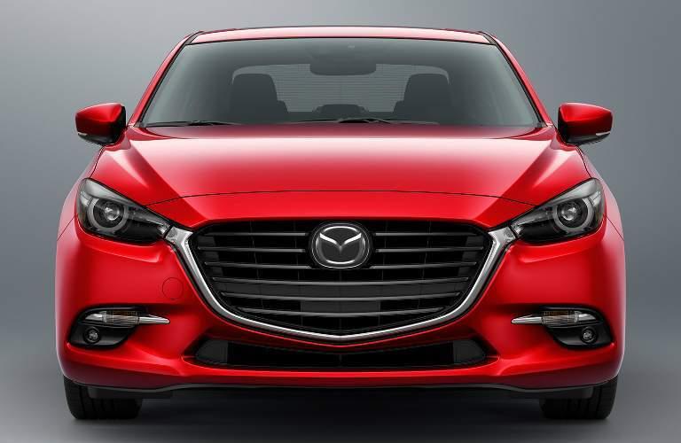2018 Mazda3 San Juan Capistrano CA Exterior