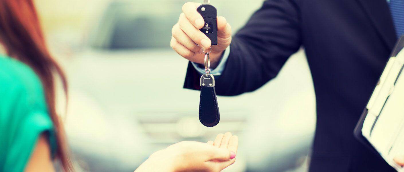 New & Used Mazda Dealer Rancho Santa Margarita CA