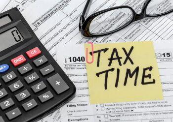 Buy a Car with Taxes