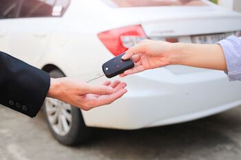 buying a great used car