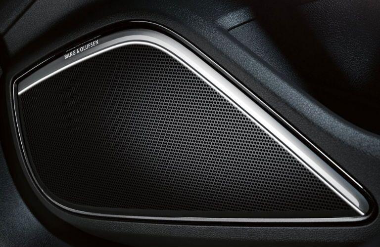 2019 Audi A3 speaker