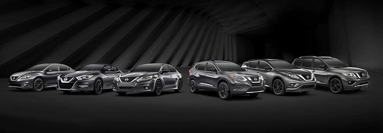 About Krenzen Nissan