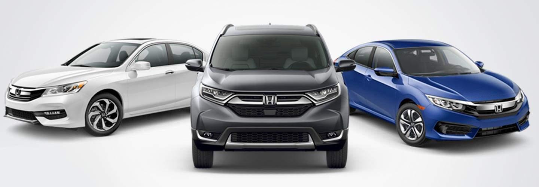 About Krenzen Honda