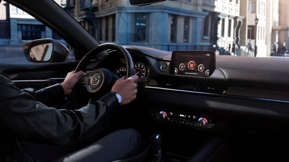 2018 Mazda6 in City of Industry, CA