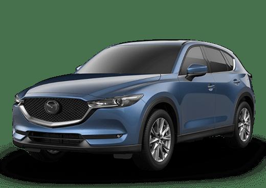 Mazda CX-5 Grand Touring