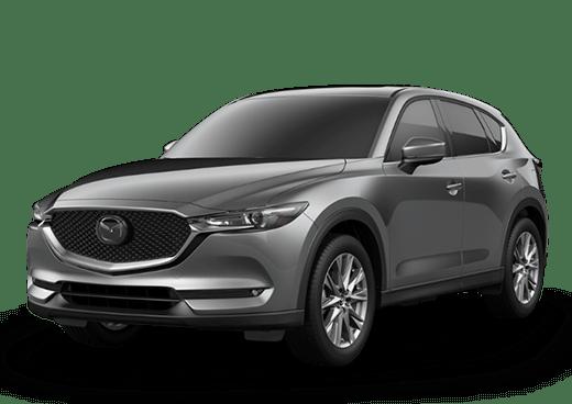 Mazda CX-5 Grand Touring Reserve