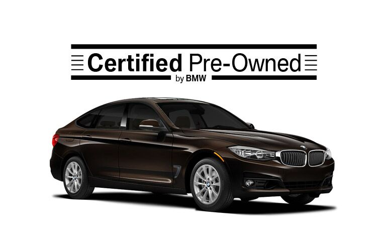 Purchase your next car at BMW of San Luis Obispo