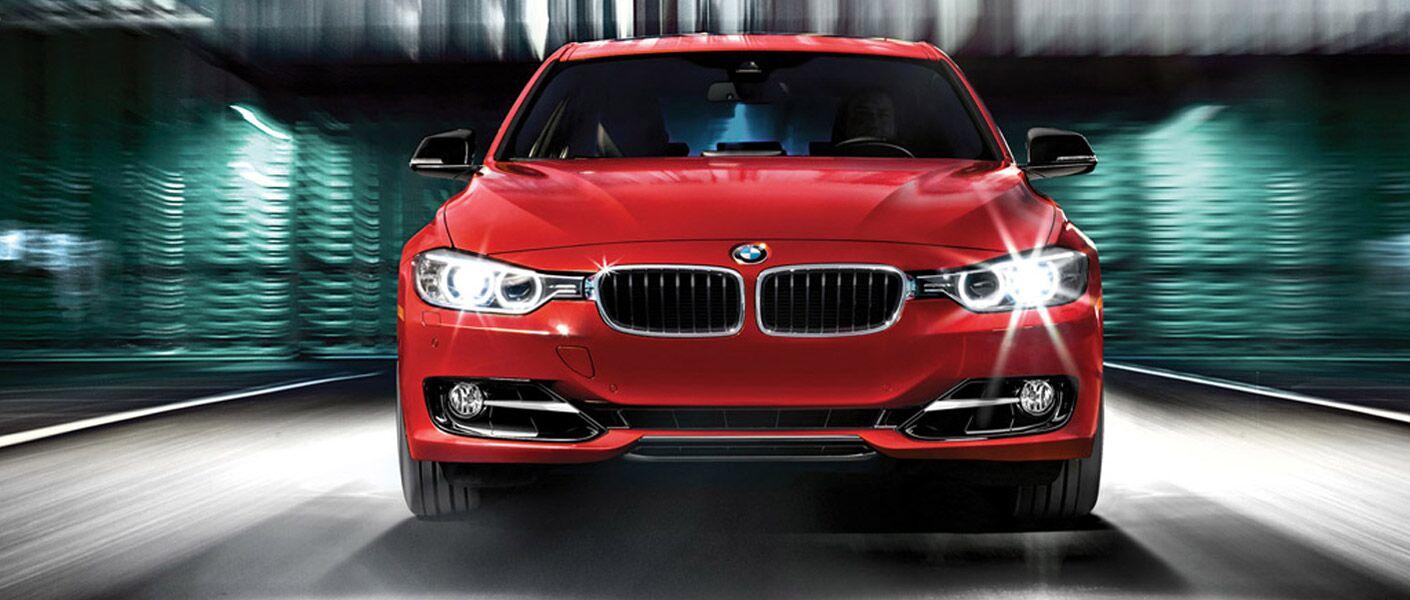 About BMW San Luis Obispo