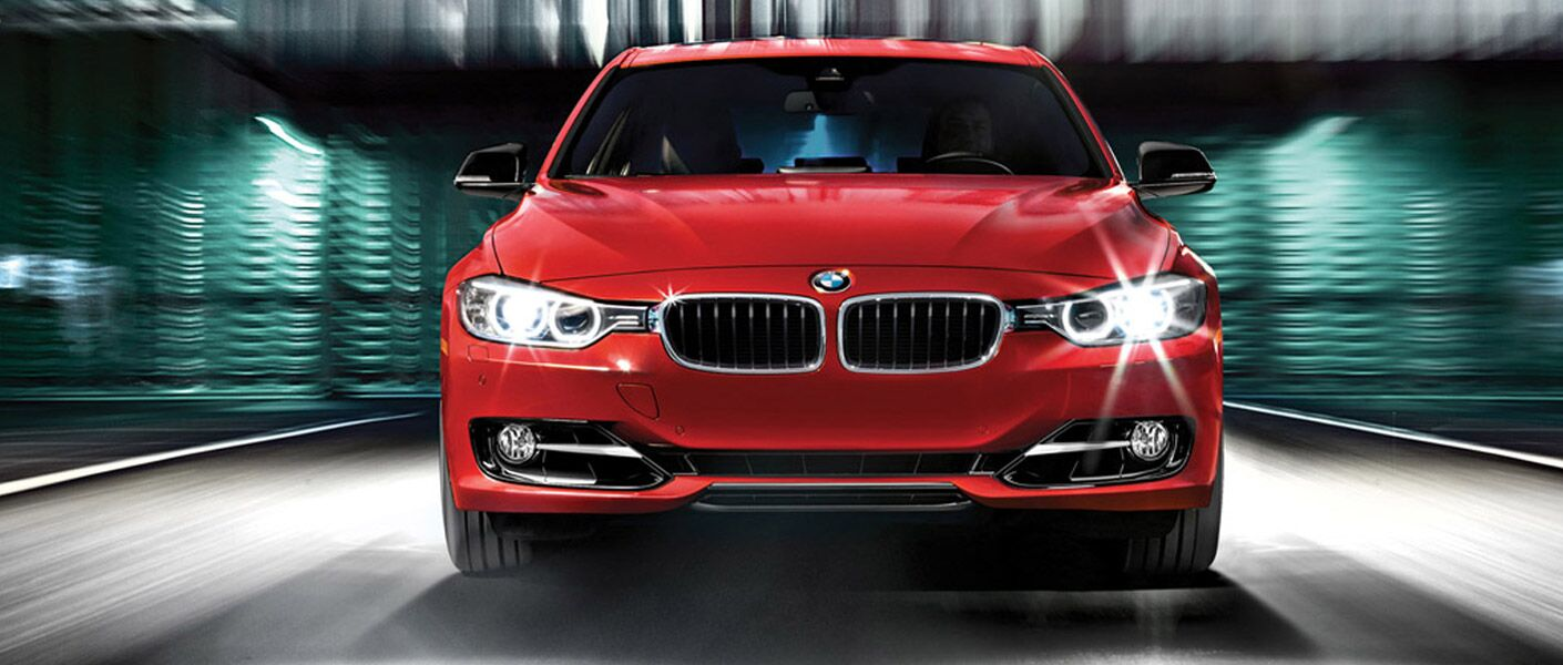 About BMW of San Luis Obispo