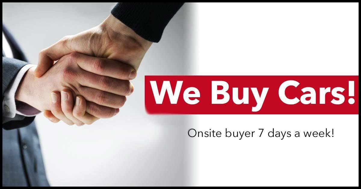 Cardinale Buys Cars