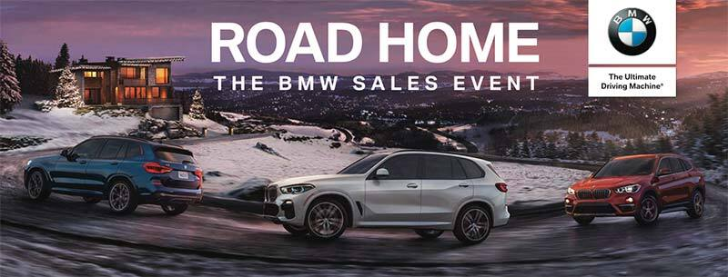 Road Home Sales Event