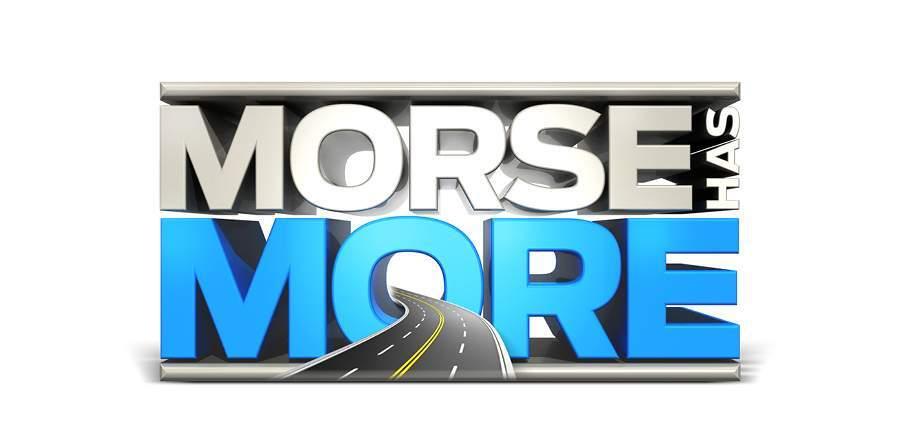 Morse has more