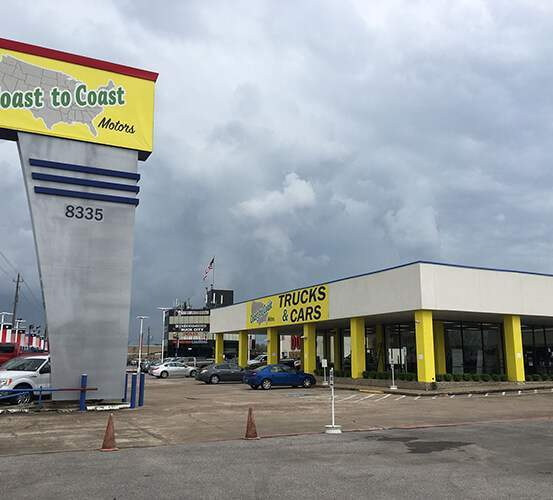 image of Coast To Coast Motors