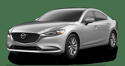 2018 Mazda6 Sport in Las Vegas, NV