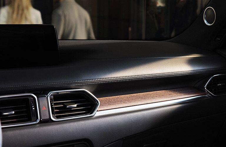 2020 Mazda CX-5 Signature Wood Trim