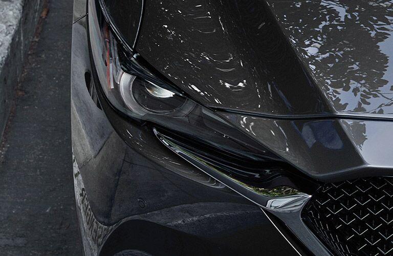 2020 Mazda CX-5 Headlights