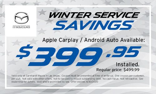 Apple Car Play / Android Auto Installed for $399