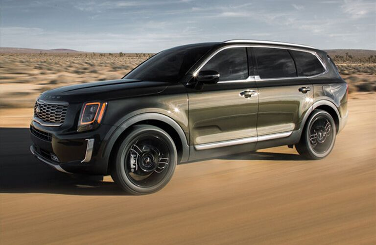Kia Telluride for sale in schenectady new york