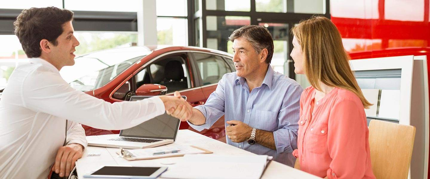 Car and Truck Financing in Stony Plain