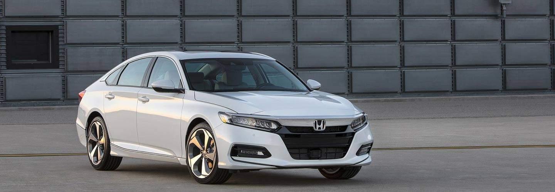 About Washington Honda