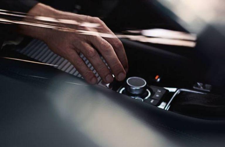 2021 Mazda6 Sedan Technology