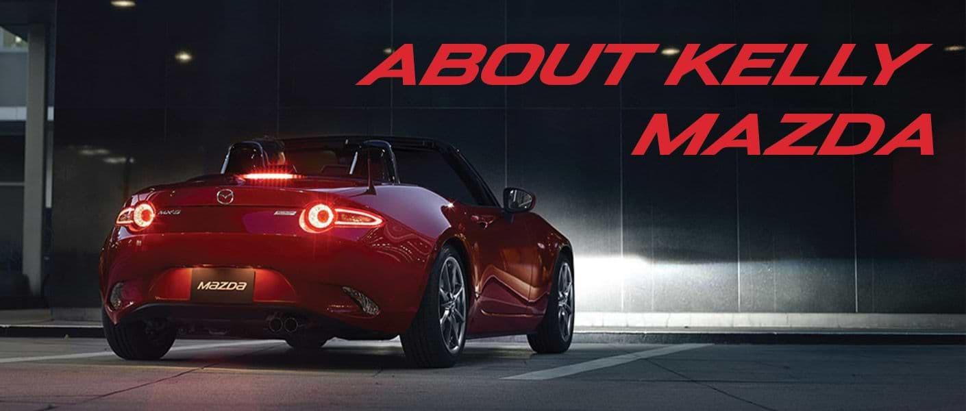 Mazda Dealership In Scranton, PA
