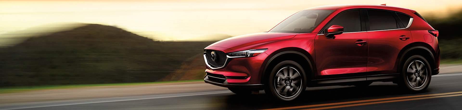 Buy The Mazda CX Mazda Dealership In Middletown NY - Mazda dealership ny