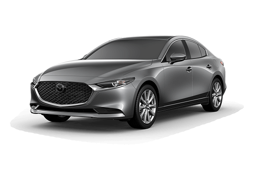 Mazda3 Select Package