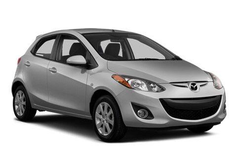 Used Mazda 2 Inventory