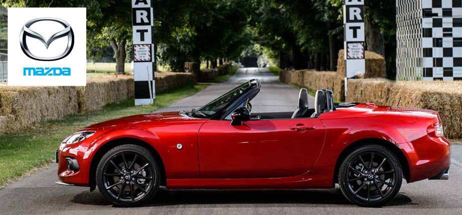 2015 mazda mx 5 miata in lodi nj. Black Bedroom Furniture Sets. Home Design Ideas
