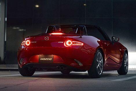 2016 Mazda MX-5 Miata Hackensack NJ