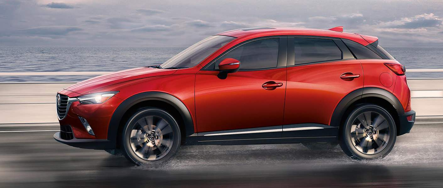 2018 Mazda CX-3 Lodi NJ