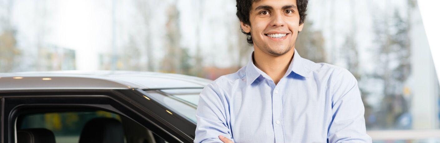 New & Used Mazda Dealer Paramus NJ