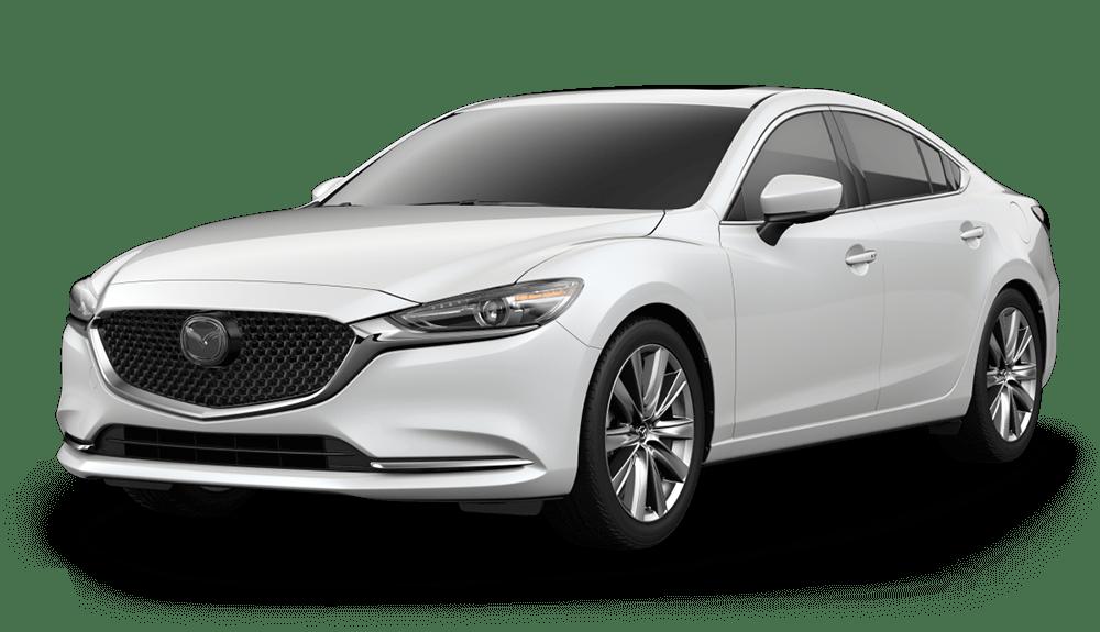 Mazda6 Grand Touring Reserve