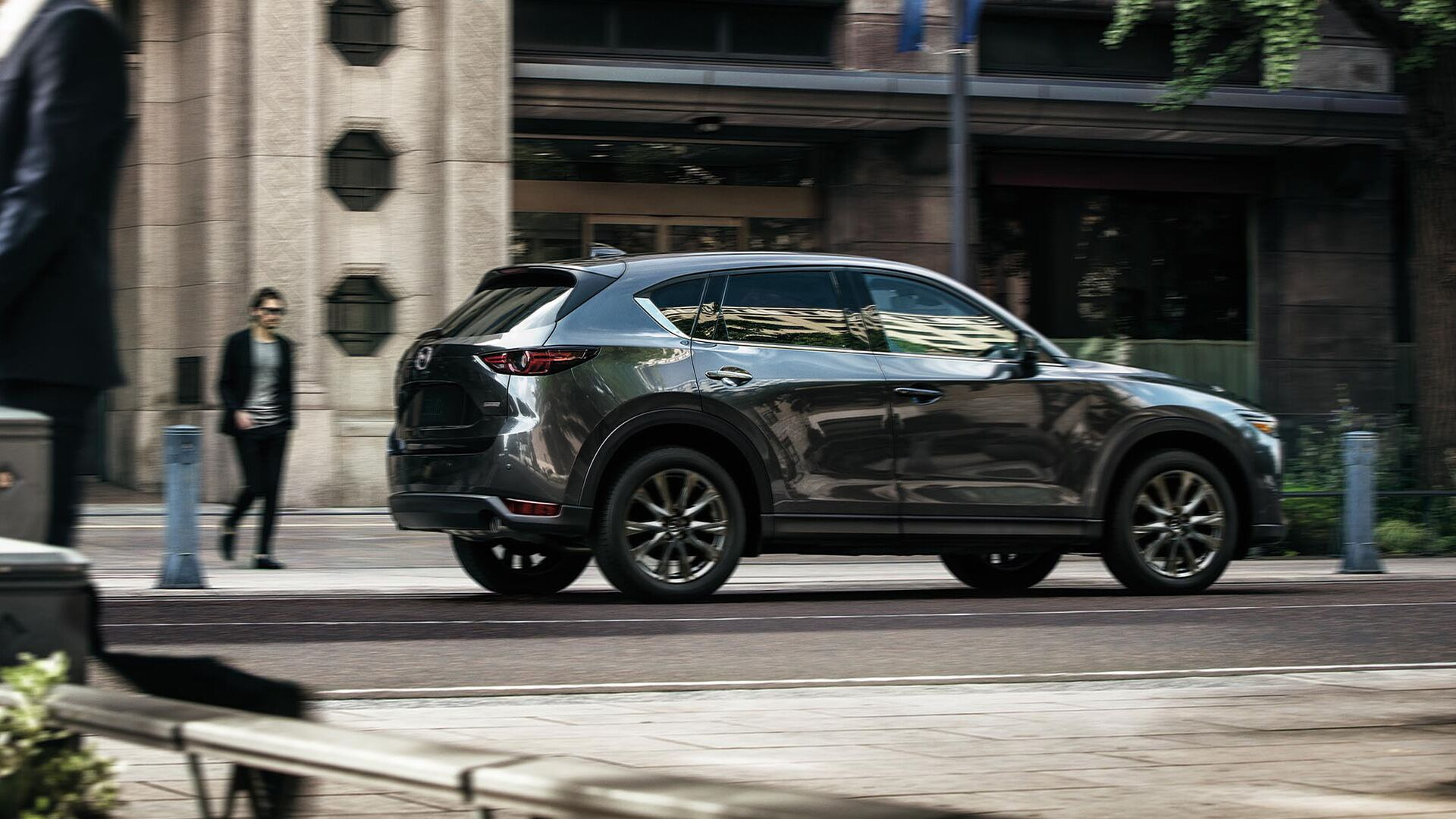 2020 Mazda CX-5 in Thousand Oaks, CA