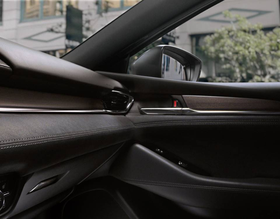 2020 Mazda6 in Thousand Oaks, CA