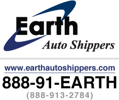 Excel Pre-Owned Super Center recomends Earth Auto Shippers
