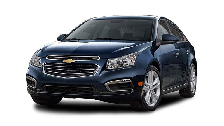 2015 Chevy Cruze Scottsboro AL